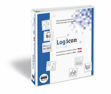 Logicon Kommunikationsbuch